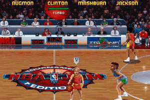 NBA Jam Tournament Edition 15