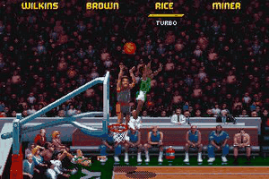 NBA Jam Tournament Edition 8