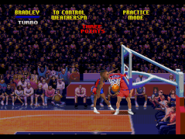 NBA Jam Tournament Edition abandonware
