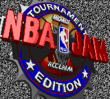 NBA Jam Tournament Edition 0