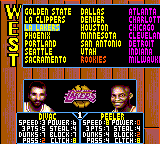 NBA Jam Tournament Edition 10