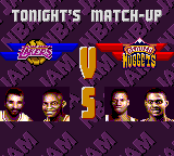 NBA Jam Tournament Edition 11