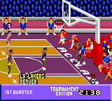 NBA Jam Tournament Edition 13