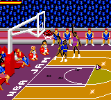 NBA Jam Tournament Edition 14