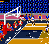NBA Jam Tournament Edition 5