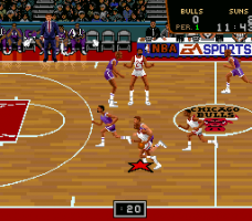 NBA Showdown abandonware