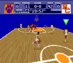 NCAA Basketball 4