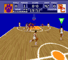 NCAA Basketball abandonware