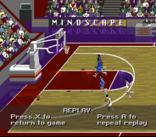 NCAA Final Four Basketball abandonware