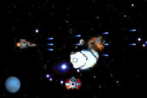 Nebula Fighter abandonware