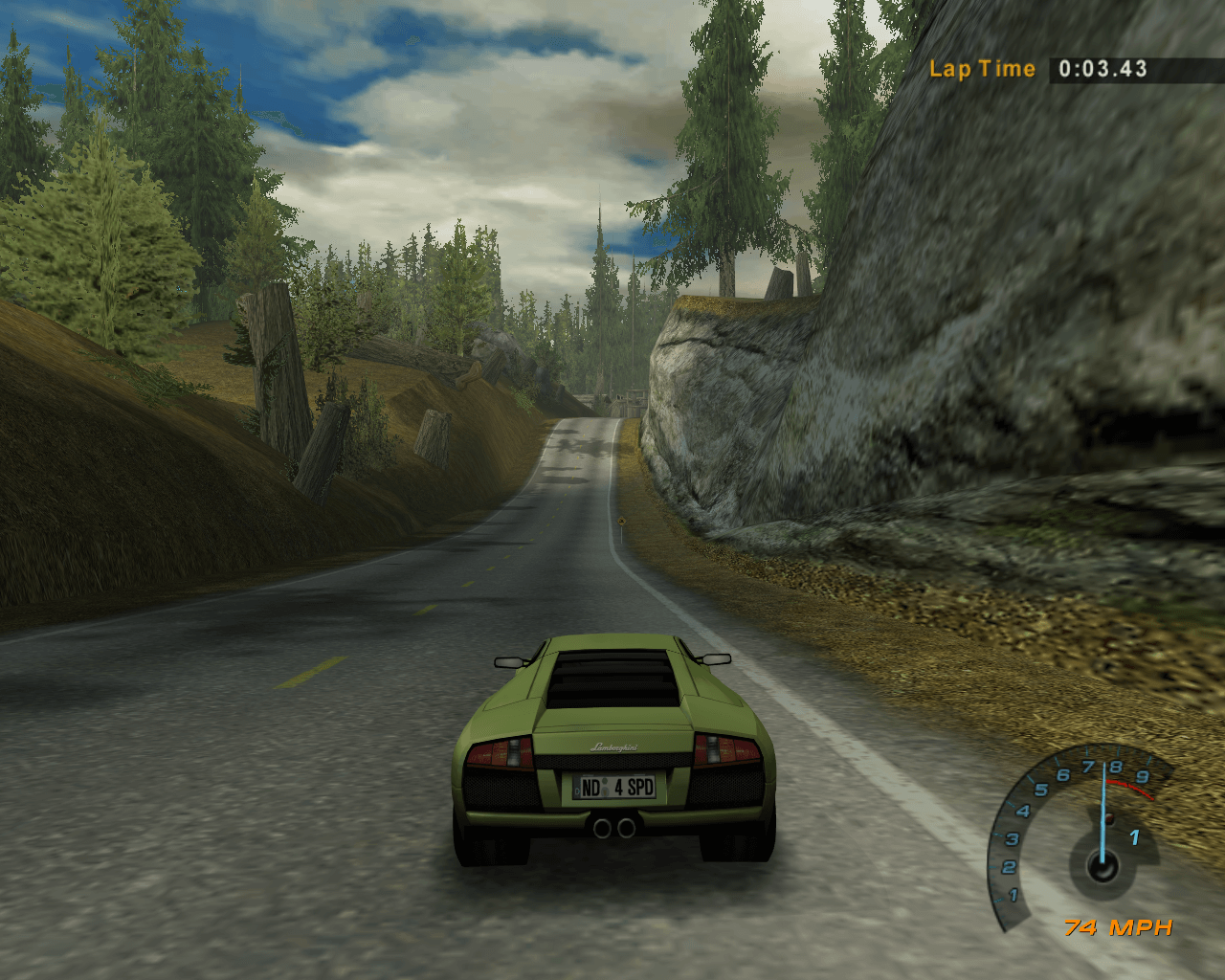 Download Need For Speed Hot Pursuit 2 Windows My Abandonware