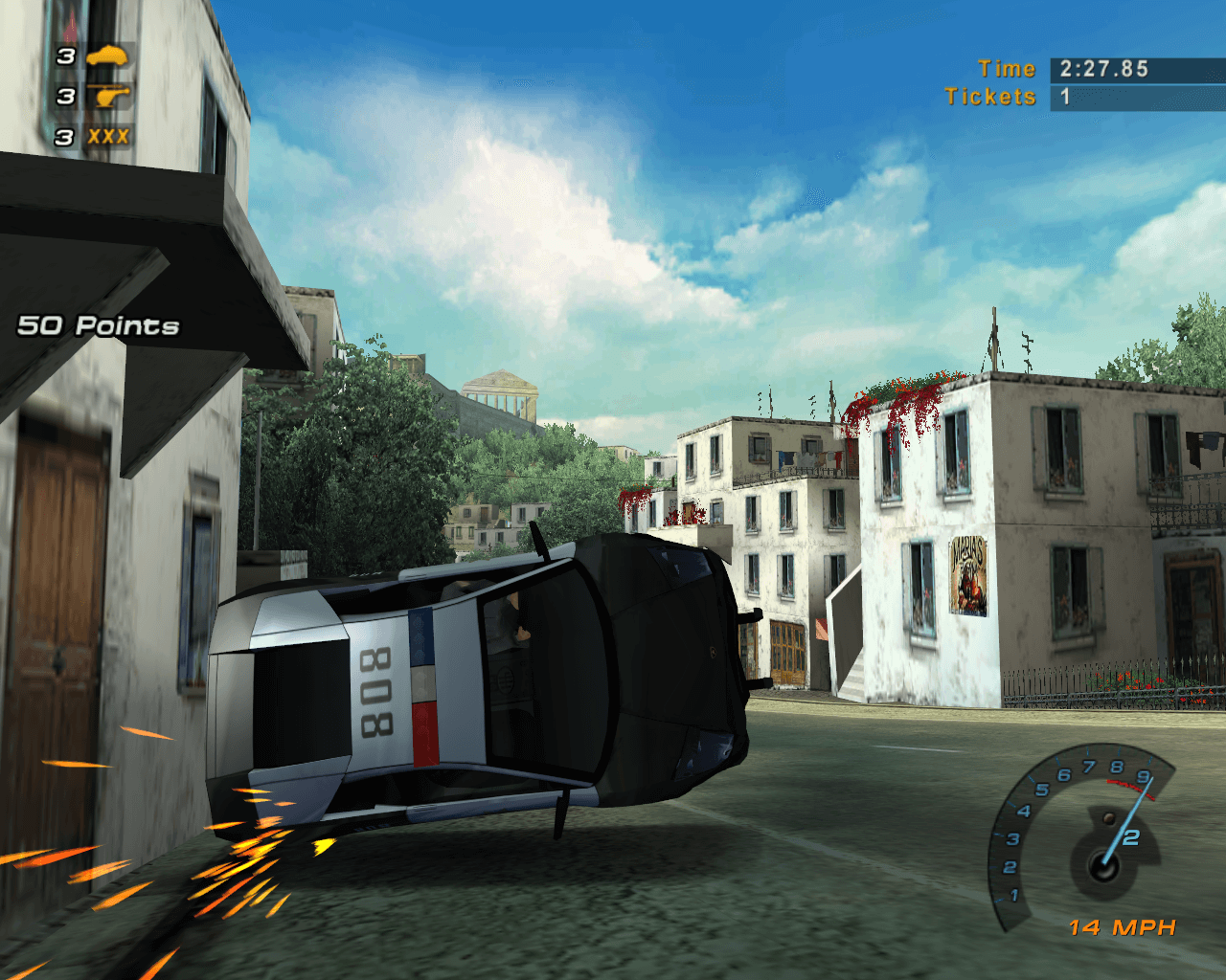 Need for speed hot pursuit galaxy ace 2