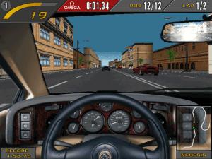 скачать игру Need For Speed 2 скачать торрент - фото 7