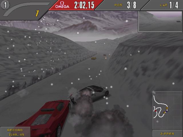 Download Need for Speed II: SE (Windows) - My Abandonware