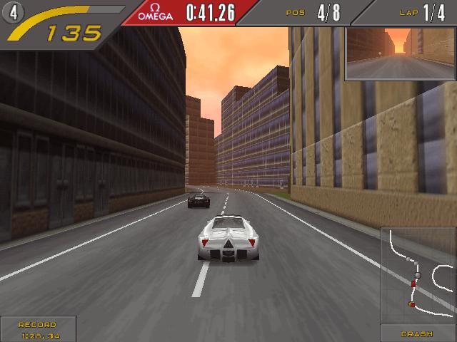 скачать игру Need For Speed 2 скачать торрент - фото 2