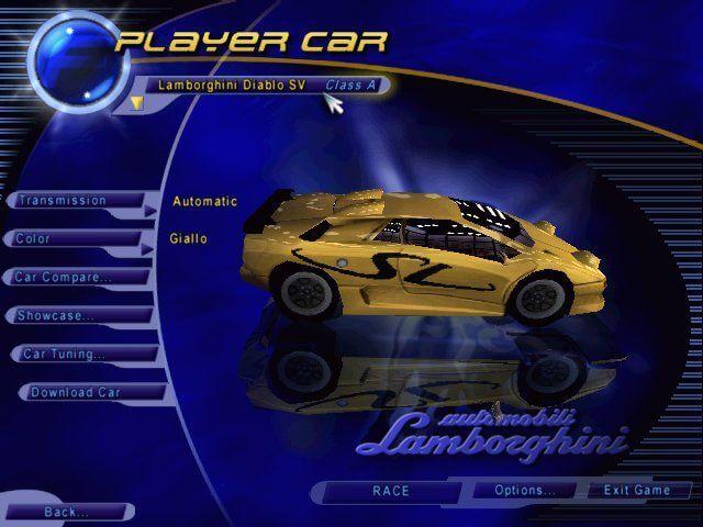 Need For Speed Iii Hot Pursuit скачать игру бесплатно - фото 6