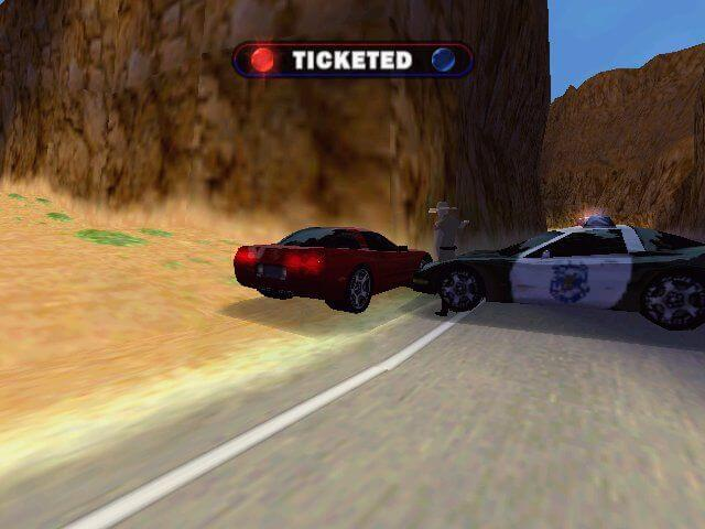 Download Need for Speed III Hot Pursuit (Windows) - My Abandonware