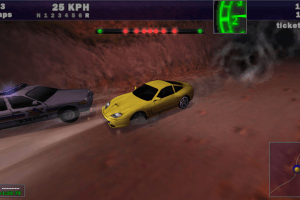 Need for Speed III: Hot Pursuit 27