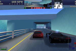Need for Speed III: Hot Pursuit 32