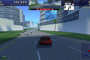 Need for Speed III: Hot Pursuit 35
