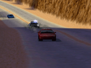 Need for Speed III: Hot Pursuit 8