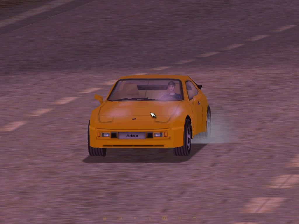 Download Need for Speed Porsche Unleashed (Windows) , My