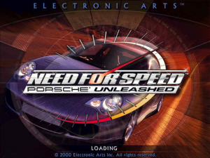 Need for Speed: Porsche Unleashed 0