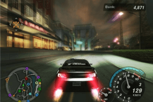 Need for Speed: Underground 2 abandonware