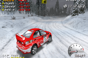 Need for Speed: V-Rally 2 abandonware