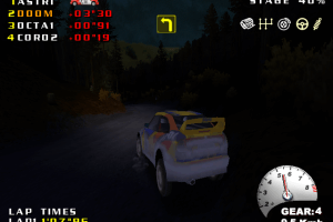 Need for Speed: V-Rally 2 18