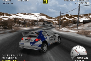 Need for Speed: V-Rally 2 1