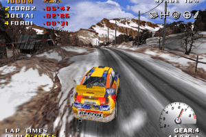 Need for Speed: V-Rally 2 20