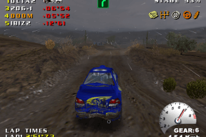 Need for Speed: V-Rally 2 22