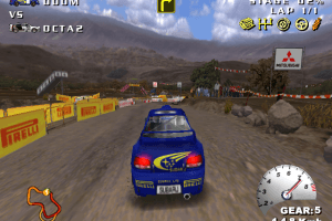 Need for Speed: V-Rally 2 23