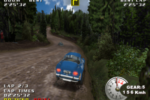 Need for Speed: V-Rally 2 25
