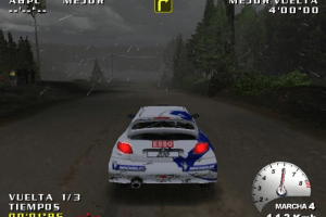 Need for Speed: V-Rally 2 3