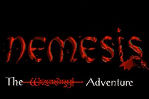 Nemesis: The Wizardry Adventure 0