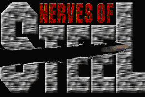 Nerves of Steel 0