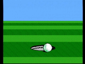 NES Open Tournament Golf 8