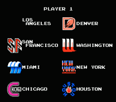 NES Play Action Football 10