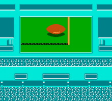 NES Play Action Football 3