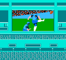 NES Play Action Football 6