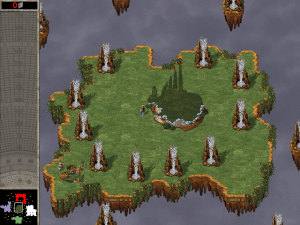 NetStorm: Islands at War abandonware