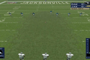 NFL GameDay 99 abandonware