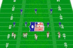 NFL Pro League Football 4