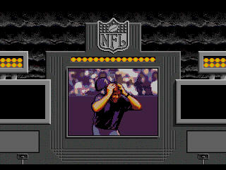 NFL Sports Talk Football '93 Starring Joe Montana 19