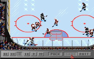 Download Nhl Hockey My Abandonware