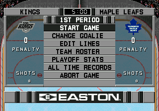 Download NHL 97 - My Abandonware