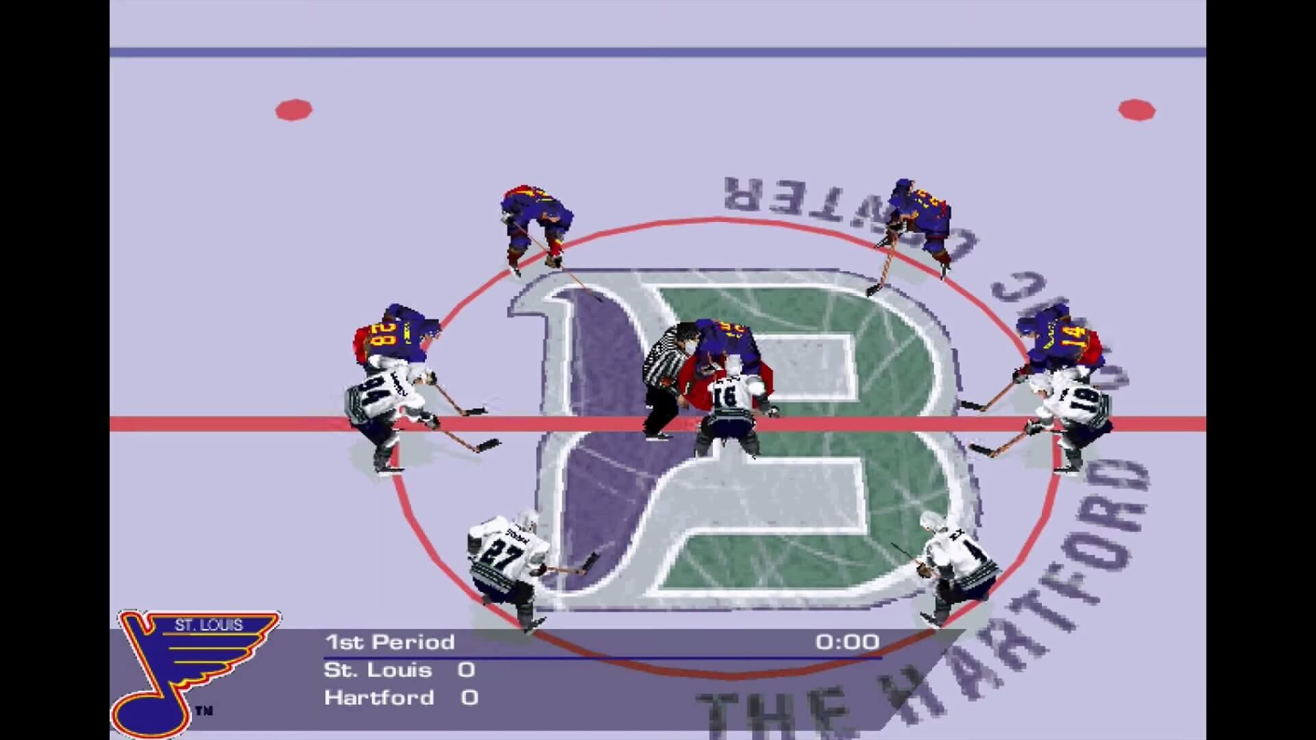 Download NHL 97 - My Abandonware