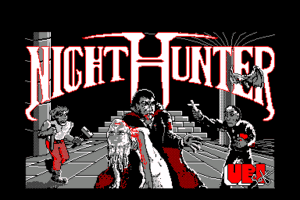 Night Hunter 0